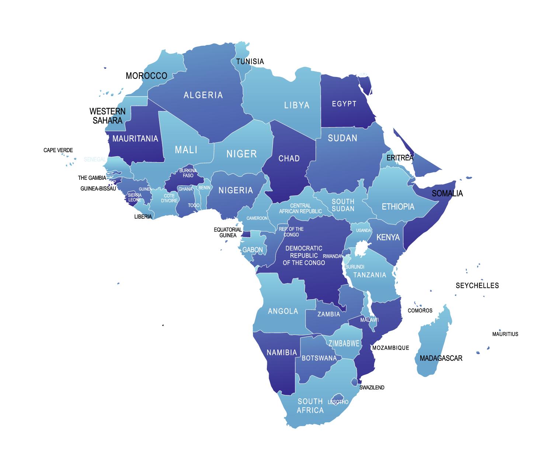 Childrens Free EBook Giveaway Africa Libya Sudan Gabon Egypt Mali - Where is gabon on the world map